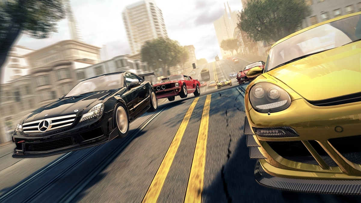 The Crew franchise has clocked up over 30 million players