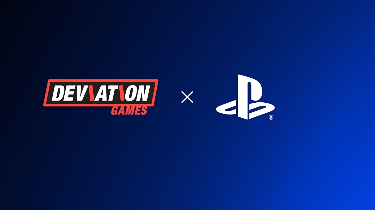 Sony has been working with Deviation Games on its new PlayStation-exclusive IP for over a year already
