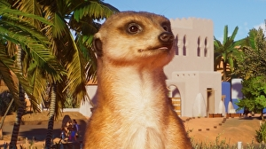 Planet Zoo's new Africa DLC adds meerkats, scarab beetles, and more
