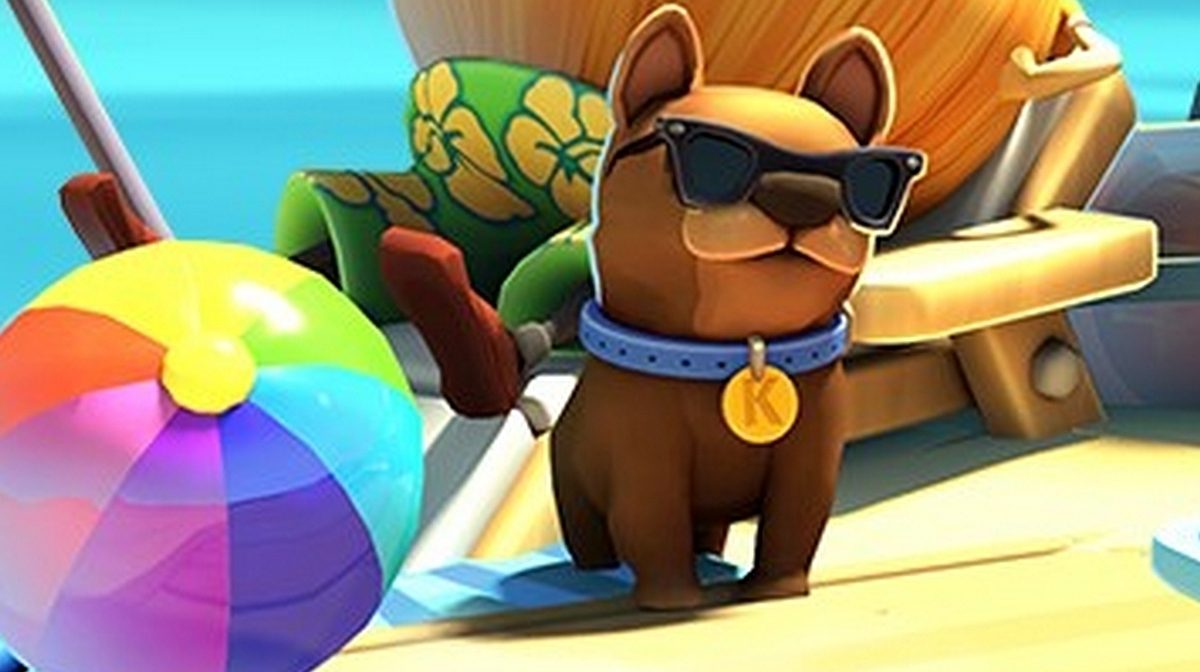 Overcooked! 2 free on Epic Games Store