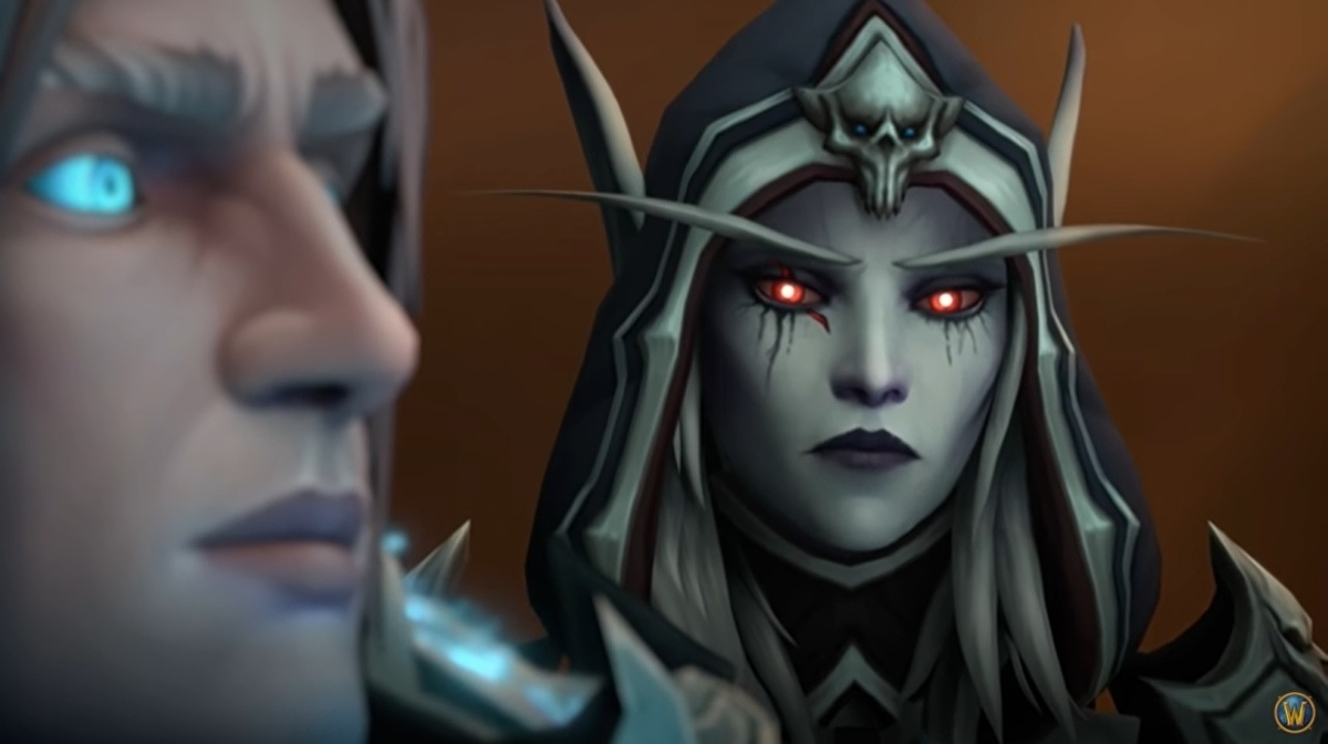 World of Warcraft Shadowlands' Chains of Domination update out end of June