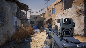 Sniper Ghost Warrior Contracts 2, l