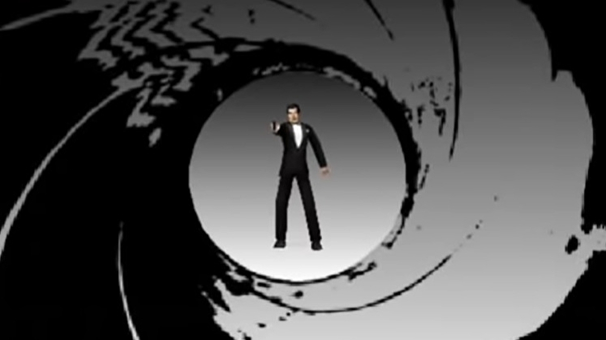 Ubisoft pulls fan-made GoldenEye Far Cry 5 levels after copyright claim