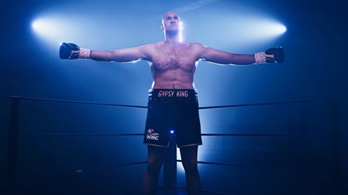 Impressive-looking Esports Boxing Club delayed, but it's got Tyson Fury