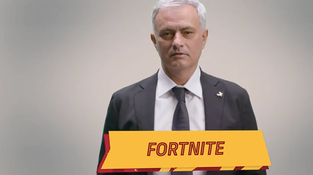 """José Mourinho says Fortnite is """"a nightmare"""" and keeps his players """"up all night"""""""
