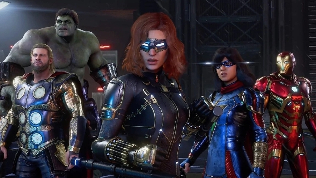 Marvel's Avengers' free weekend sees thousands of players get involved on PC