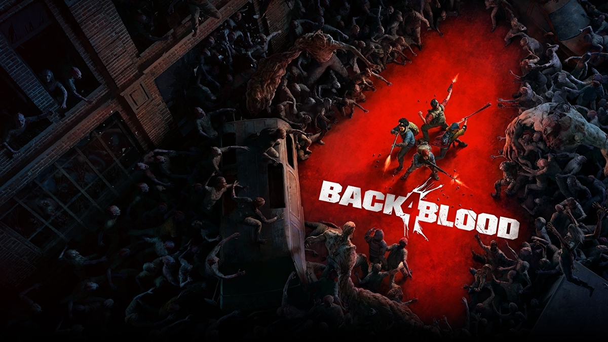 The big Back 4 Blood interview: environmental storytelling, always online, and the new card system - Eurogamer.net