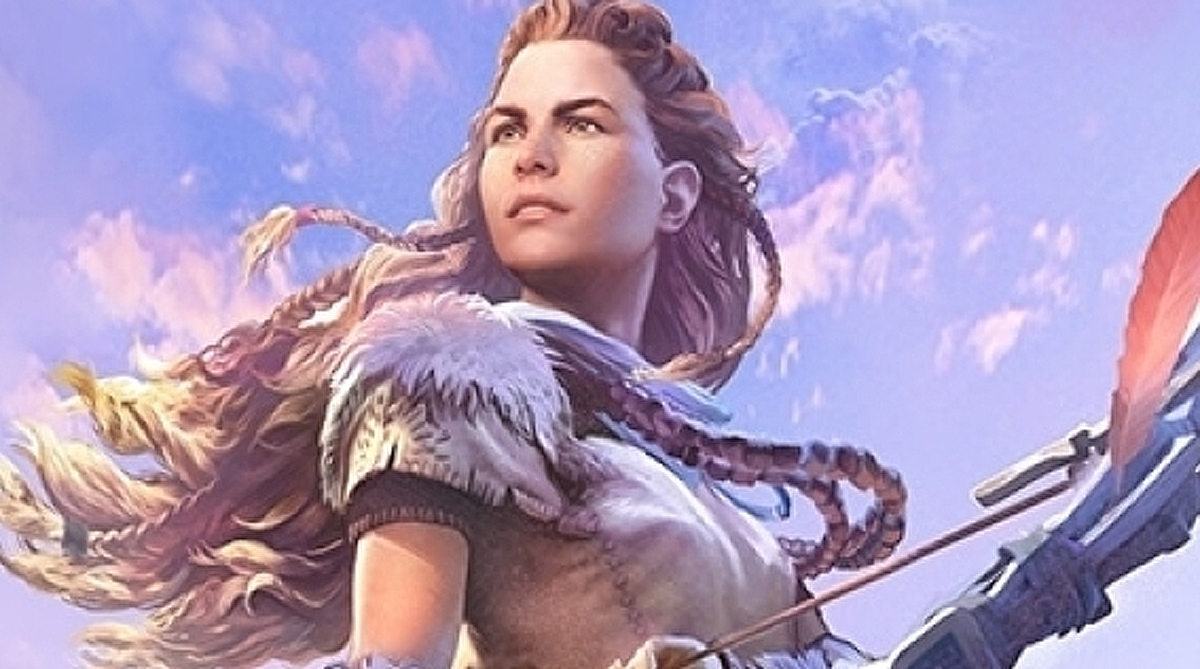 Horizon Zero Dawn's PS5 upgrade delivers a nigh-on flawless 60fps - 2165579