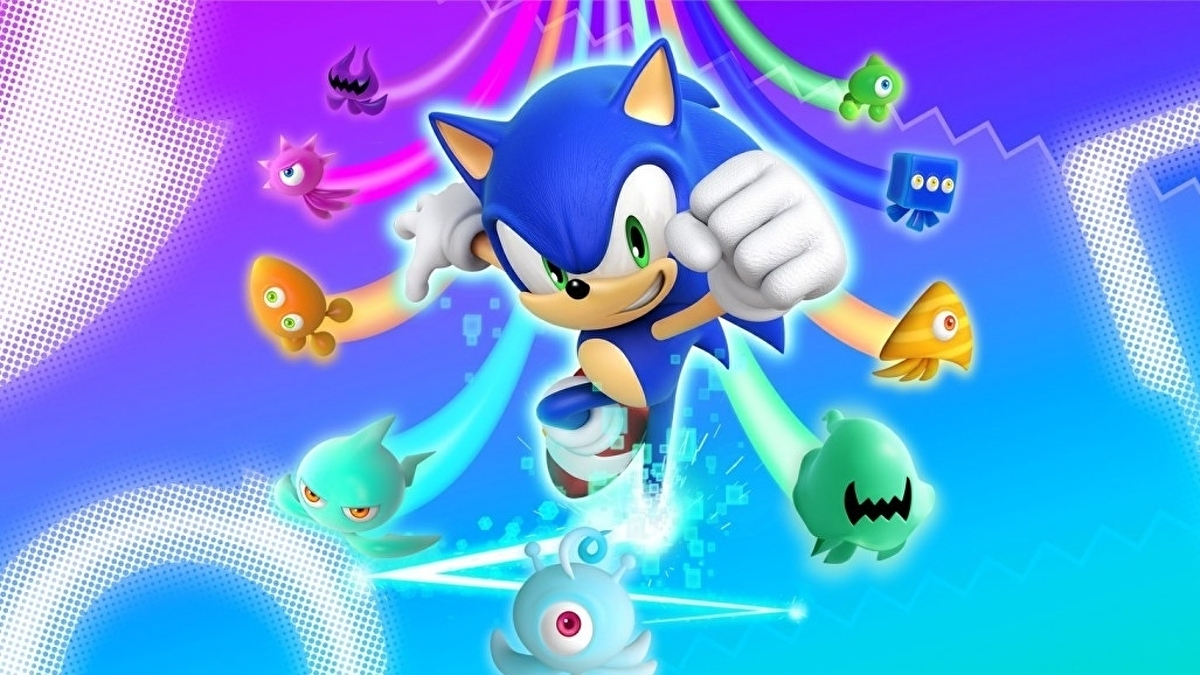 Sonic 30th Anniversary Symphony is available to stream now