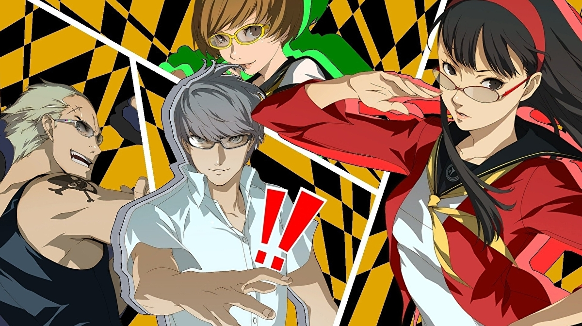 The Persona series has reportedly sold over 15 million copies