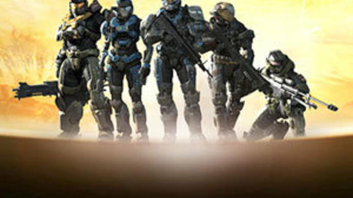 Halo: Reach Multiplayer Beta