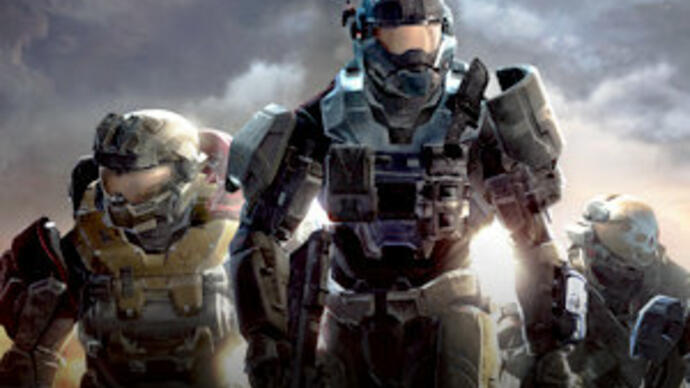 Digital Foundry vs. Halo: Reach beta