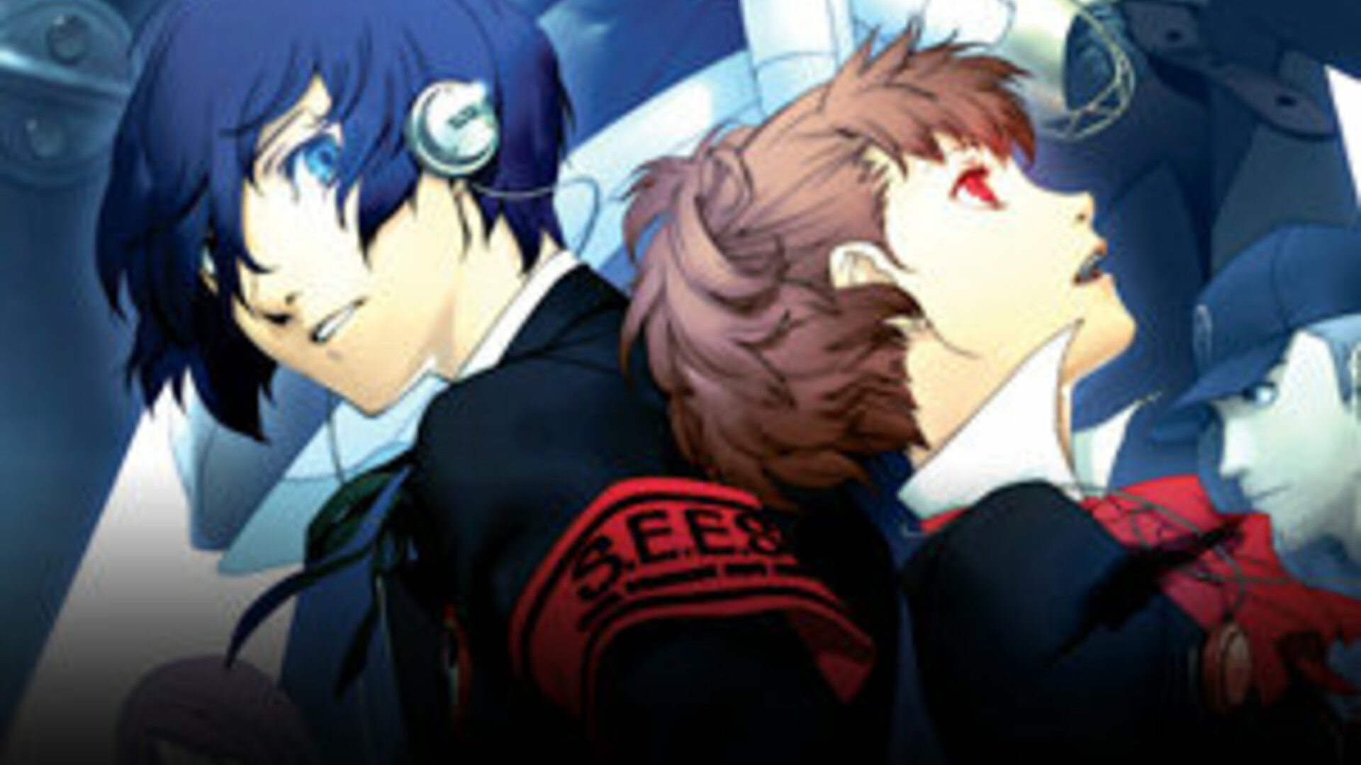 Persona 3 female protagonist dating website
