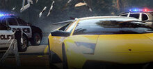 Intervista Tecnica: Need for Speed: Hot Pursuit