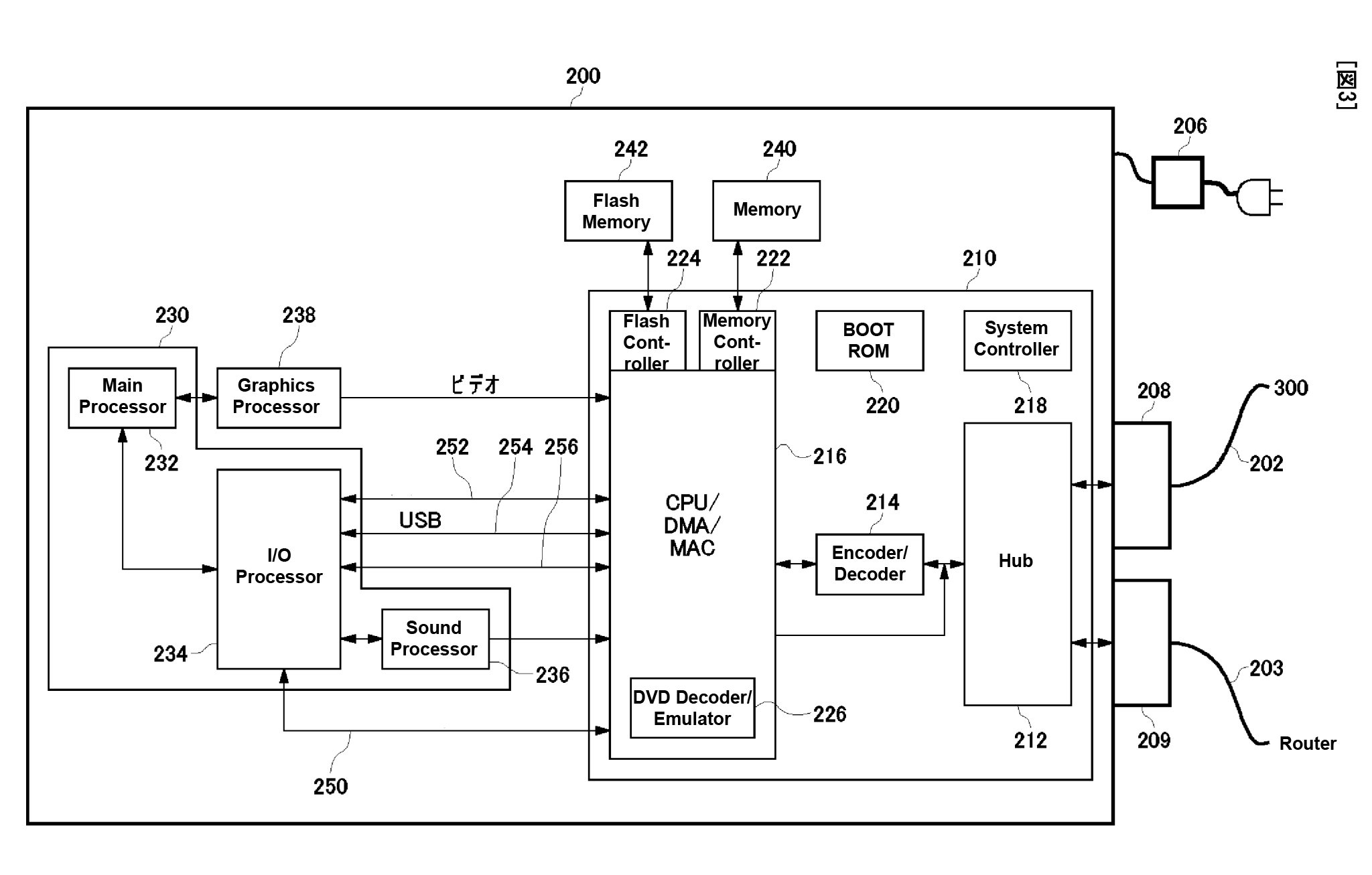 sony s ps2 adaptor patent explored • eurogamer net 2