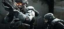 Eurogamer Expo: Killzone 3