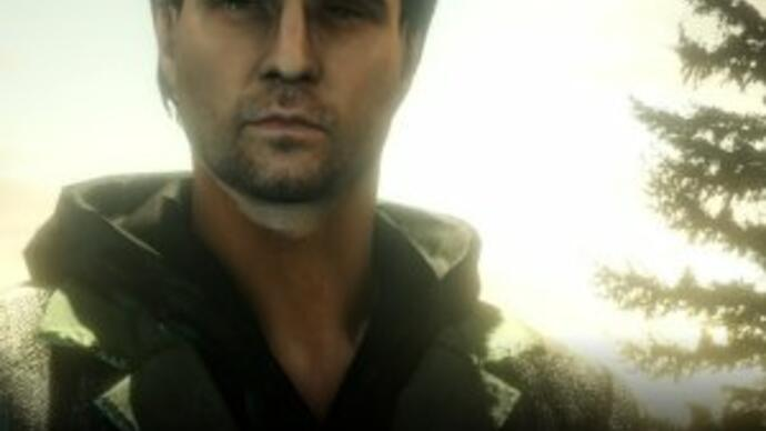 Alan Wake: The Writer