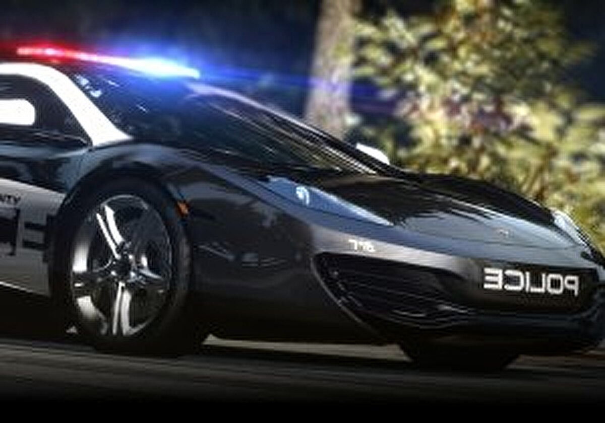 Need For Speed Hot Pursuit Eurogamer Net