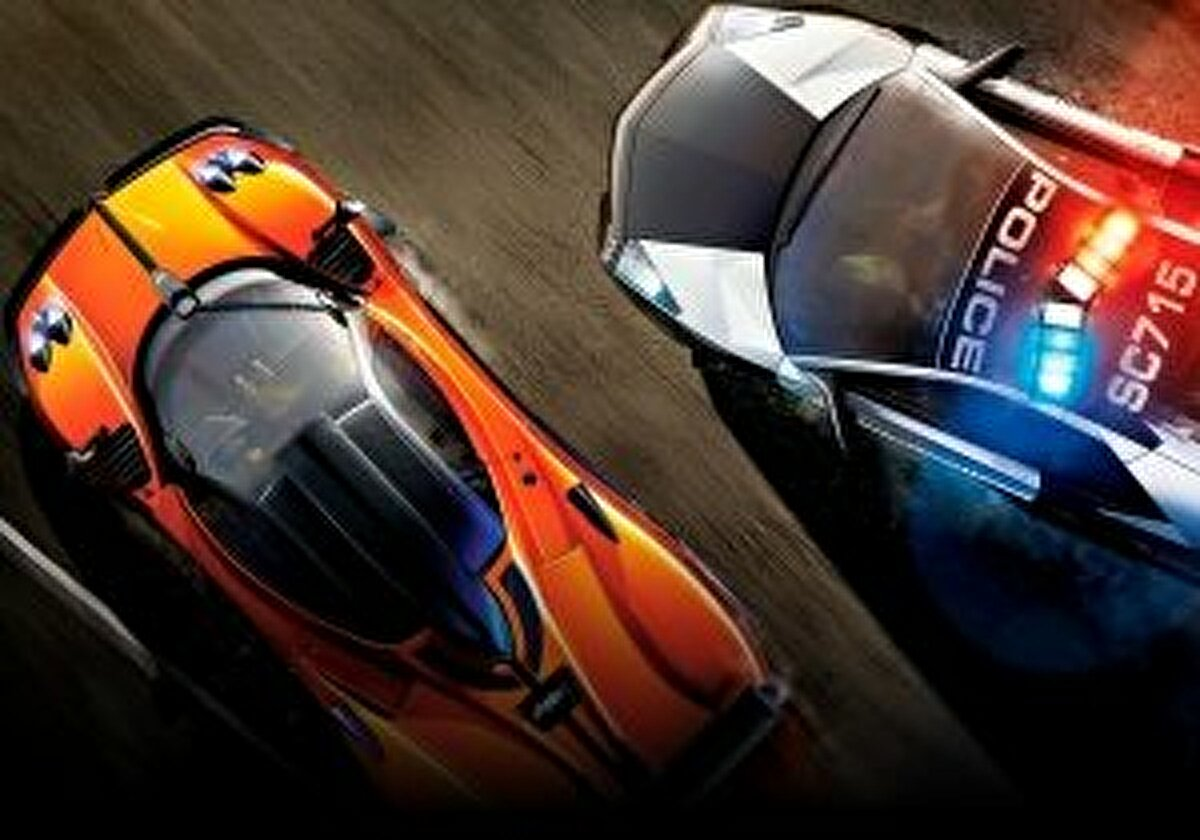Face Off Need For Speed Hot Pursuit Eurogamer Net