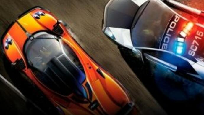 Face-Off: Need for Speed: HotPursuit