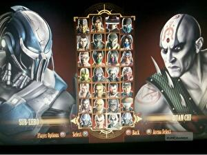 Full Mortal Kombat roster revealed • Eurogamer net
