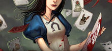 Alice: Madness Returns (hands-on)