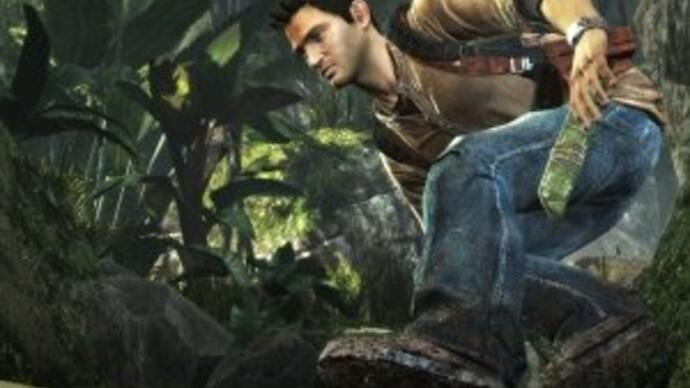 Uncharted: Golden AbyssPreview