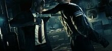 Hitman: Absolution preview