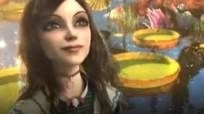 Face-Off: Alice: Madness Returns