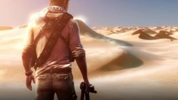 Uncharted 3 Drake's Deception: Beta Impressions