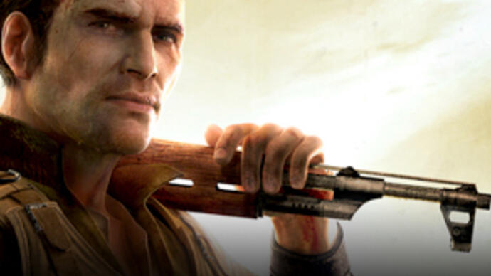 Far Cry 2 Triple-Format Face-Off
