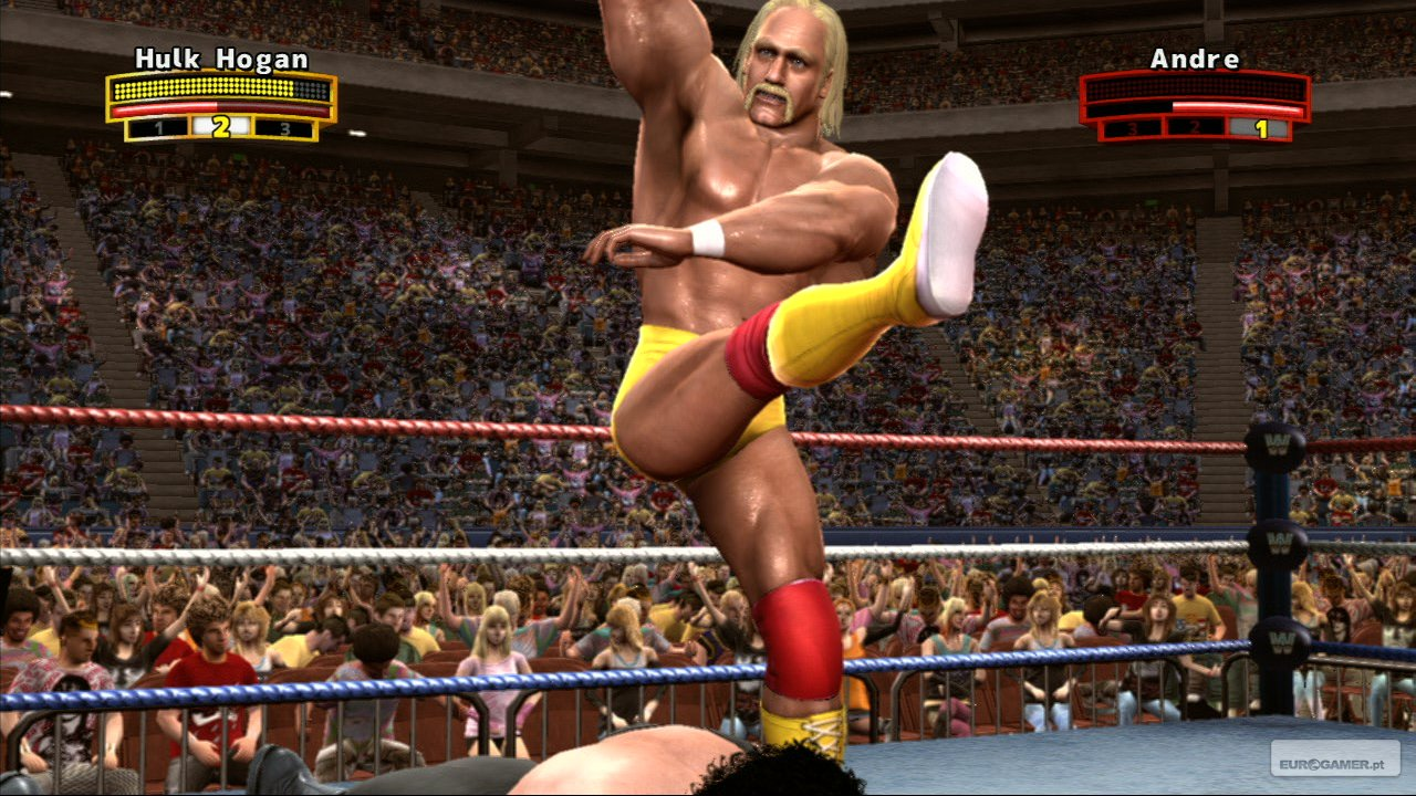 wwe legends of wrestlemania mobile game download