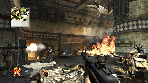 Call of duty world at war map pack 1 review page 1 eurogamer 1 gumiabroncs Image collections