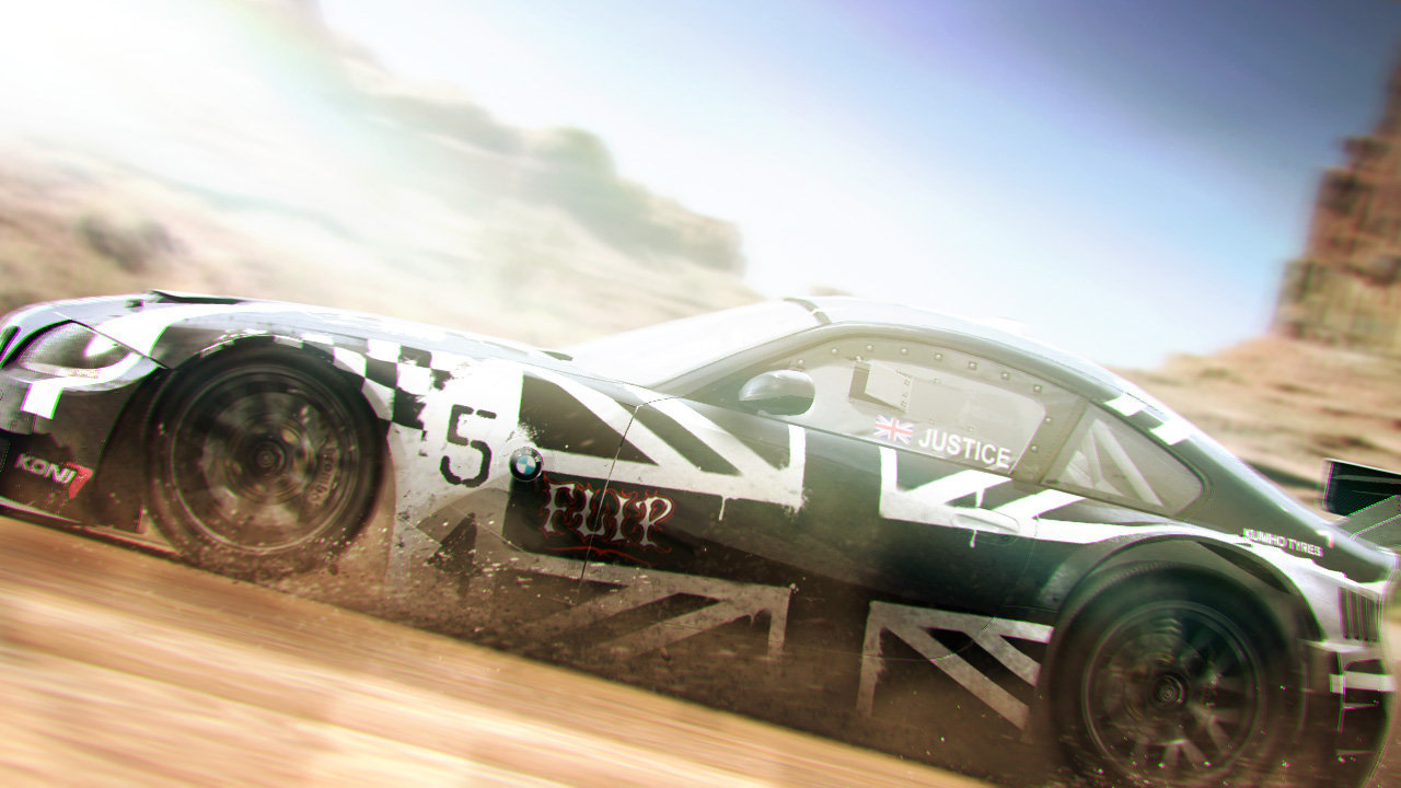 Colin McRae: DiRT 2 desktop wallpaper | 30 of 215 | Video-