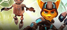 Ratchet & Clank: A Crack in Time (hands-on)