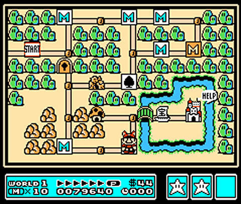 The Super Mario Bros Story Page 3 Eurogamer Net