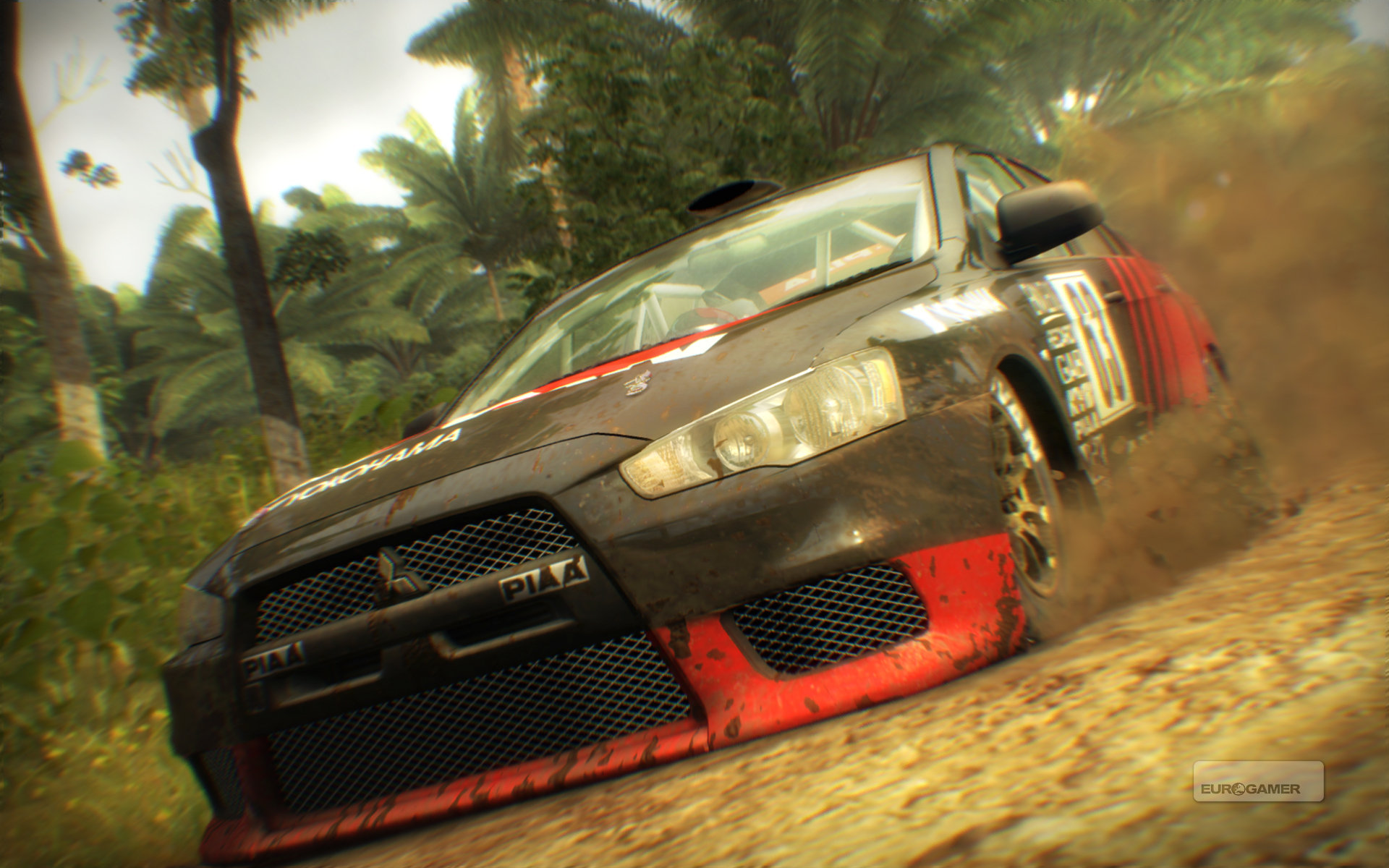 Colin Mcrae Dirt Wallpaper Hd Game Background Cars Picture Dirt