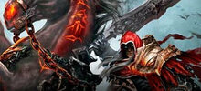 Darksiders (hands-on)