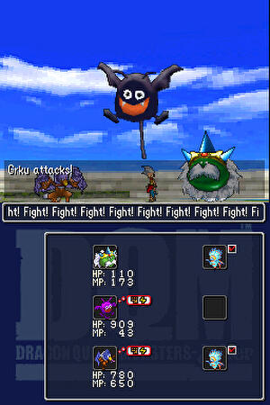 dragon quest monsters 2 synthesis guide