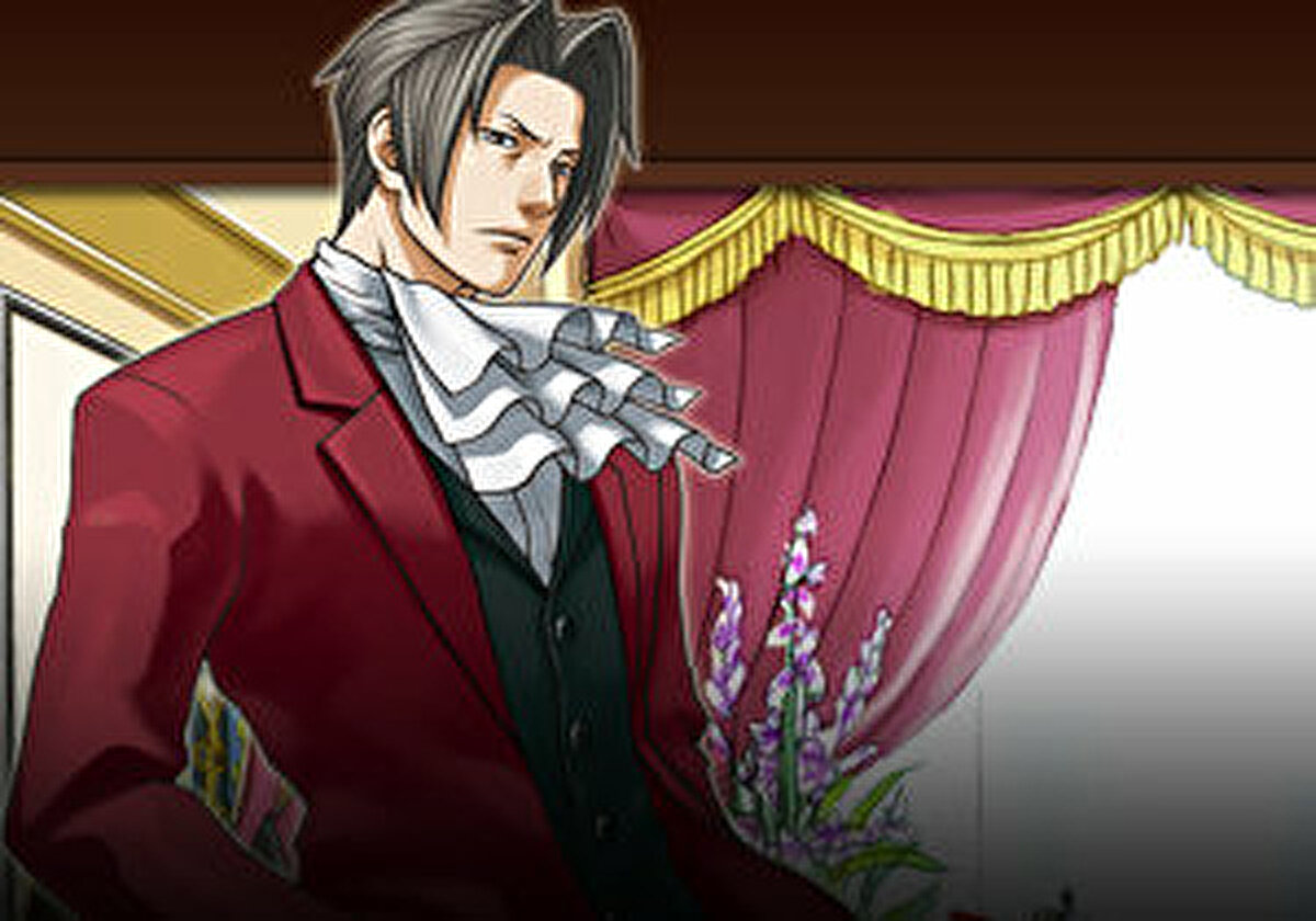 Ace Attorney Investigations Miles Edgeworth Eurogamer Net