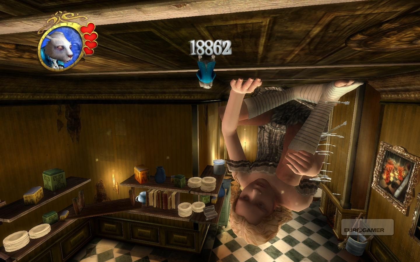 alice in wonderland video game free download