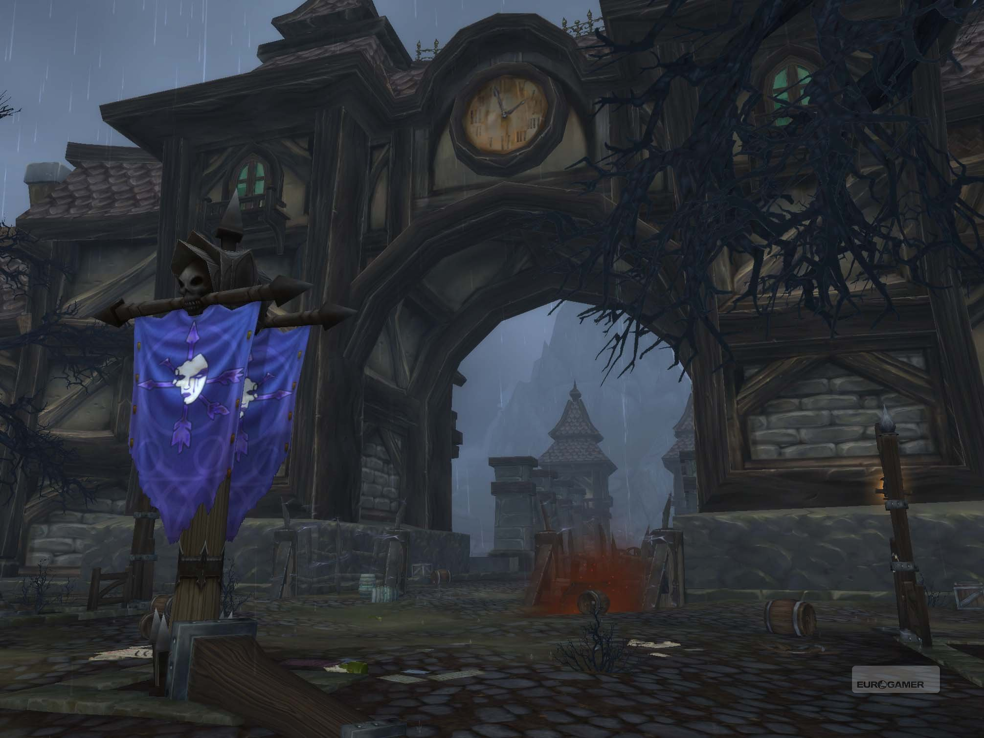 World of Warcraft: Cataclysm release date announced – HD Report