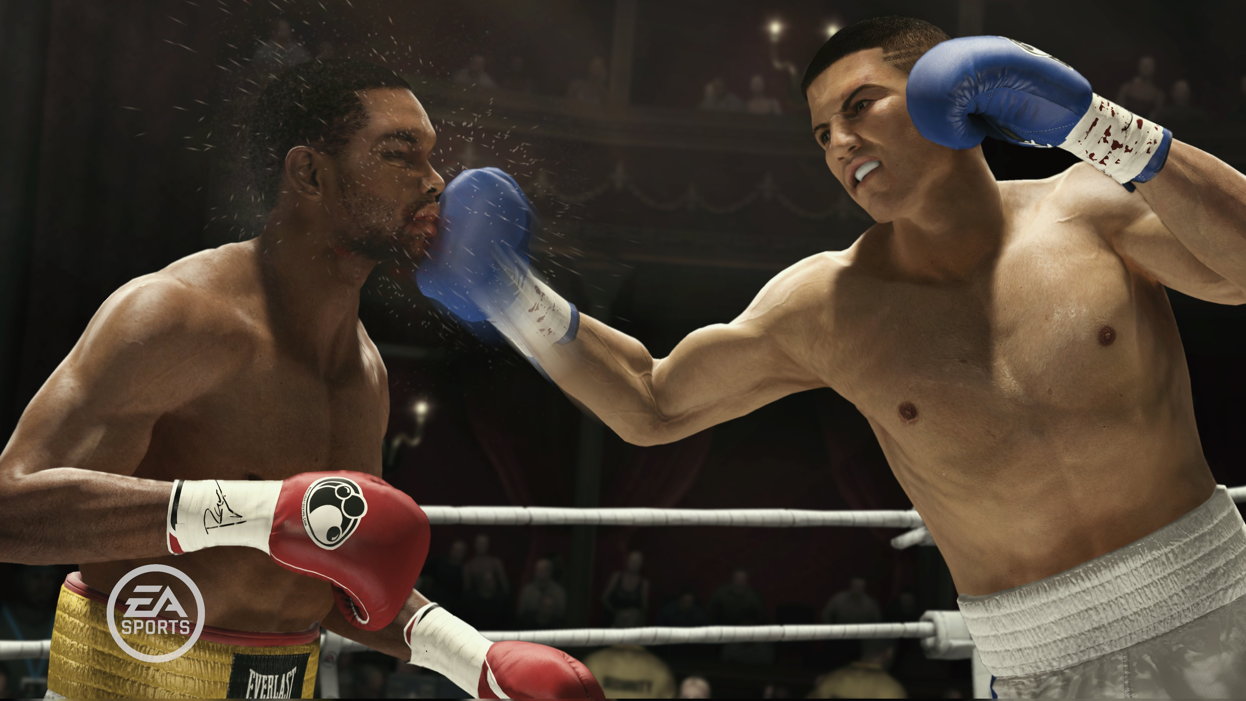 Fight Night Champion 2 Expected to Hit PS4, PC and Xbox One in Early ...