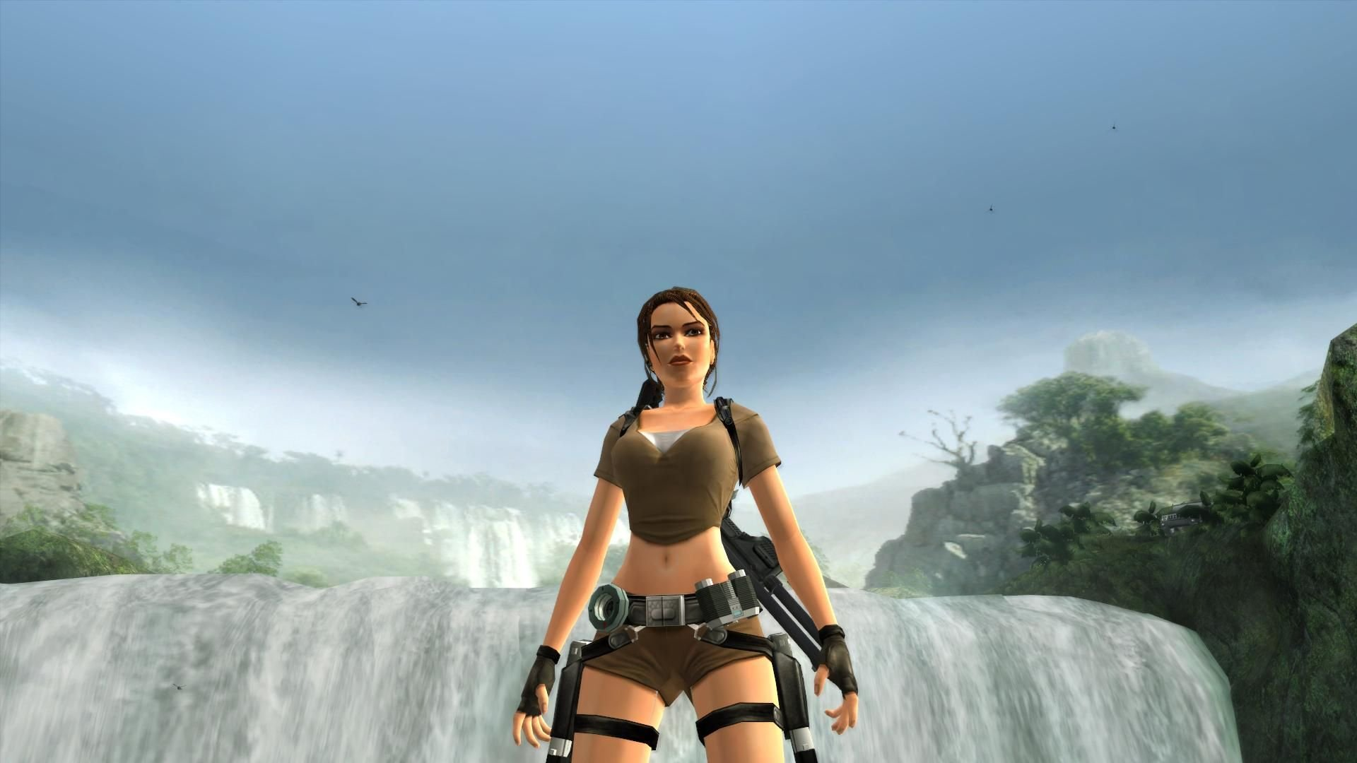 Tomb raider angel of darkness nude patch exposed image