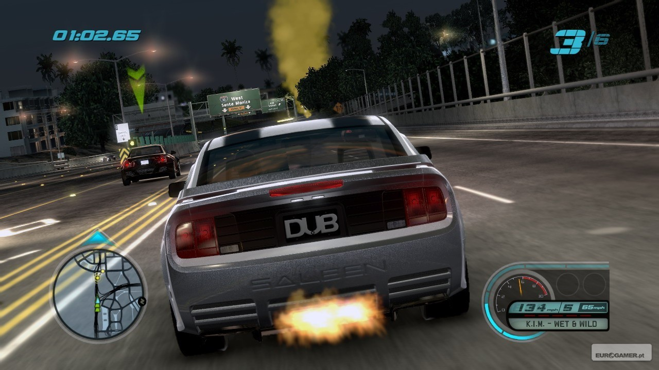 Midnight Club Psp Торрент