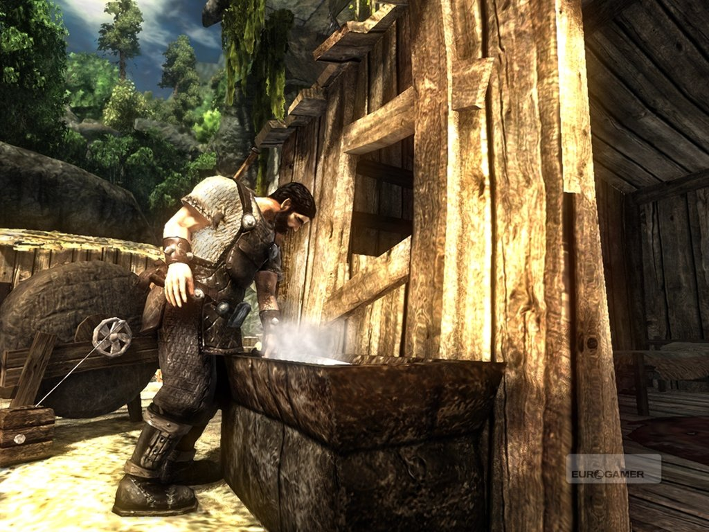games featured in this article risen pc xbox 360 follow 339 risen ...