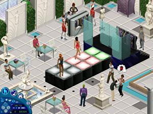 sims superstar