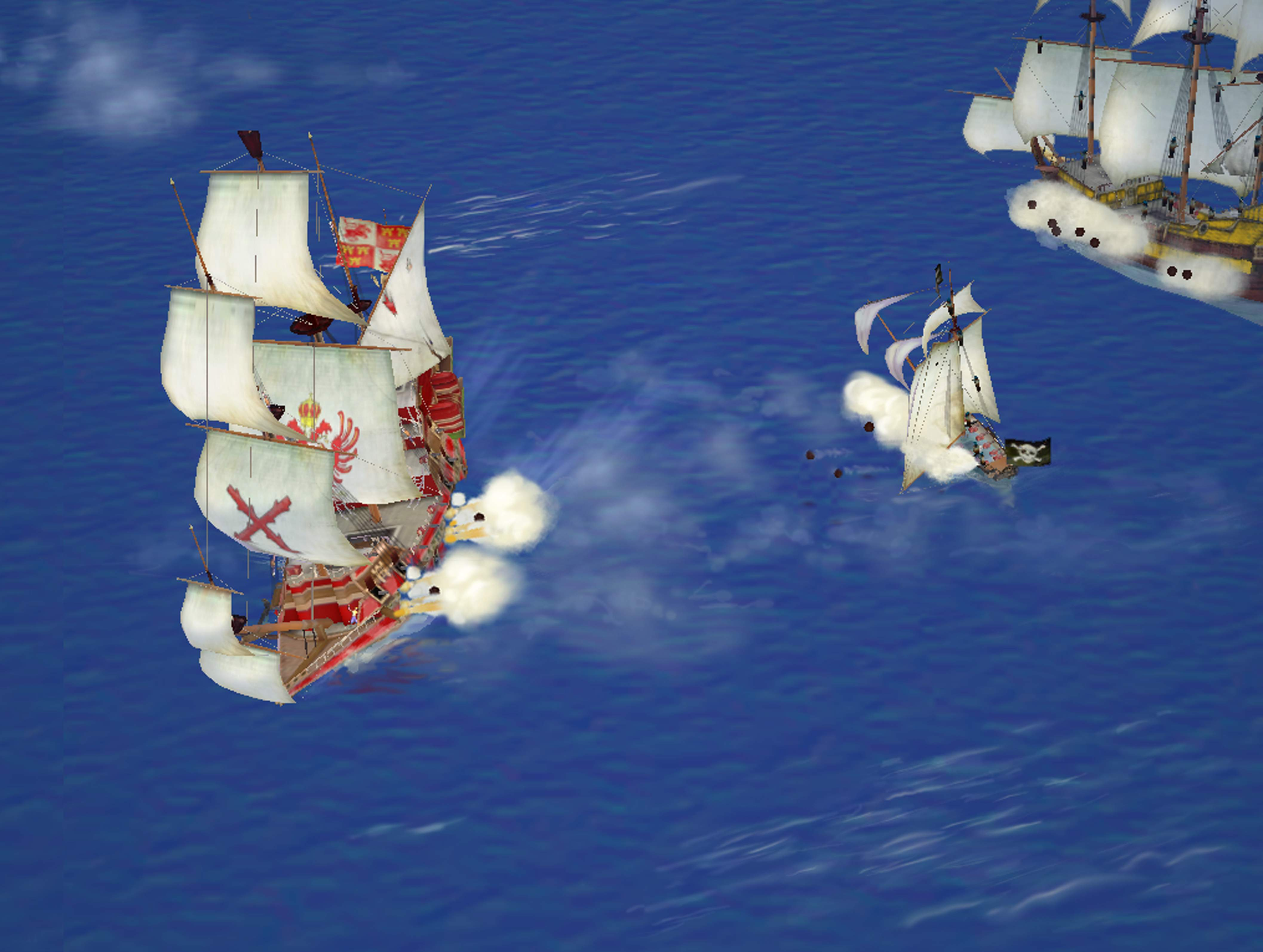 Sid meier's pirates nudity patch erotica images