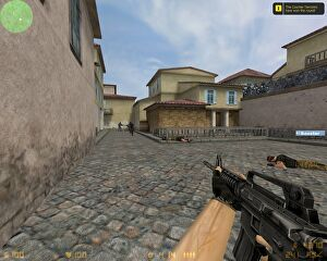 how to play counter strike with joystick on pc