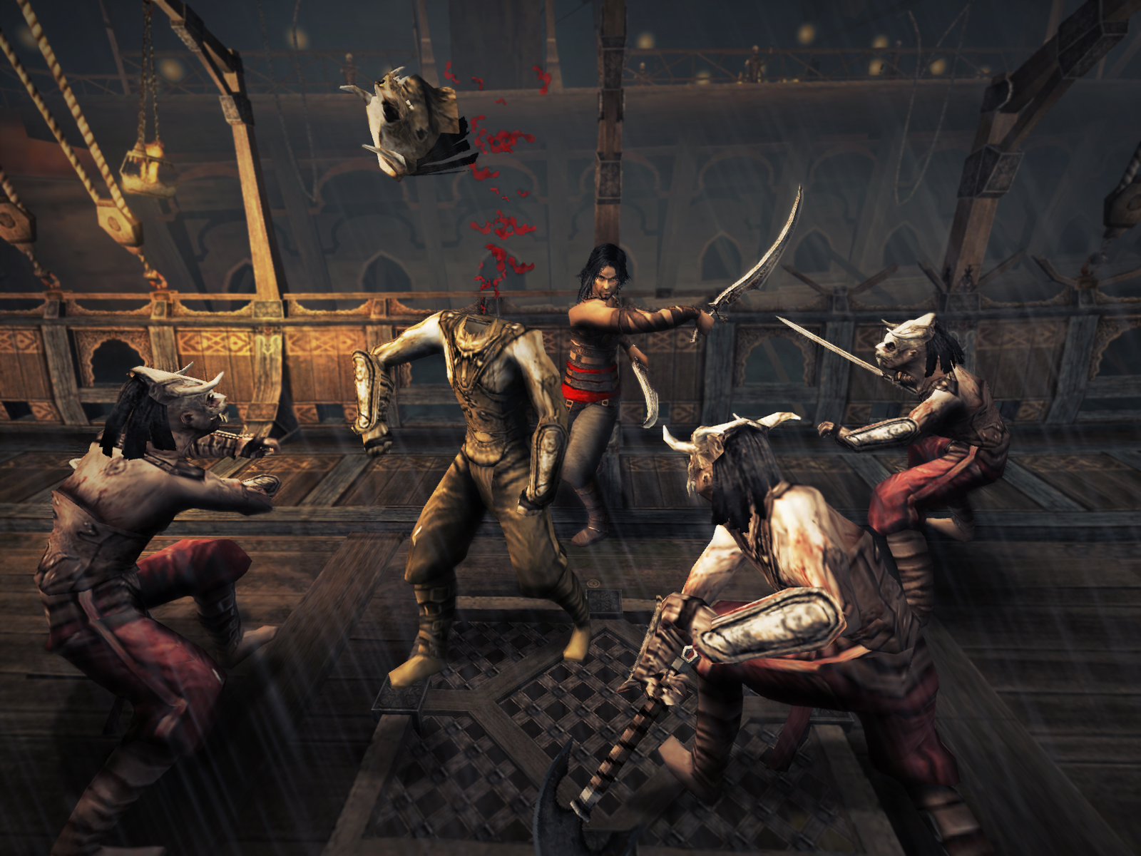 Patch prince of persia sex images